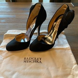 ✨BRAND NEW✨ Badgley Mischka Evening Heels